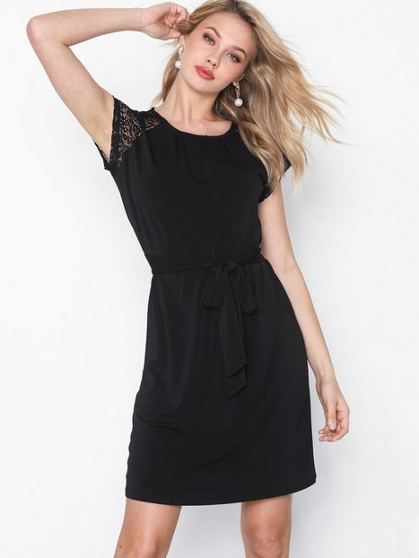 Billede af Vero Moda Vmalberta Ss Lace Dress Noos Festkjoler