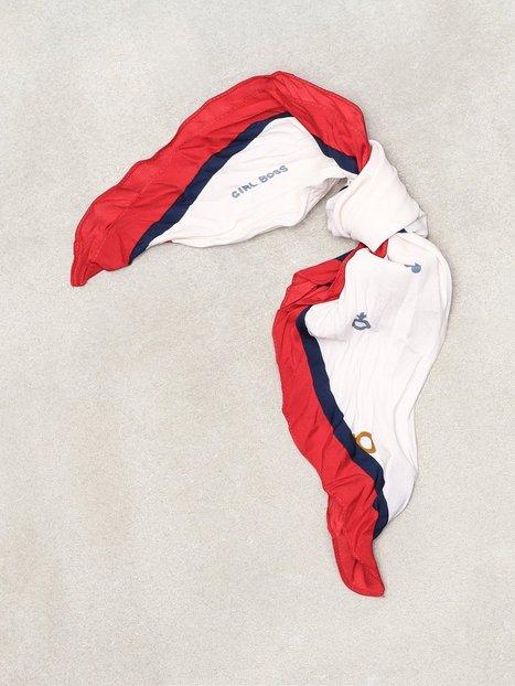 Billede af Pieces Pcbiliana Square Scarf W. Tag Tørklæder