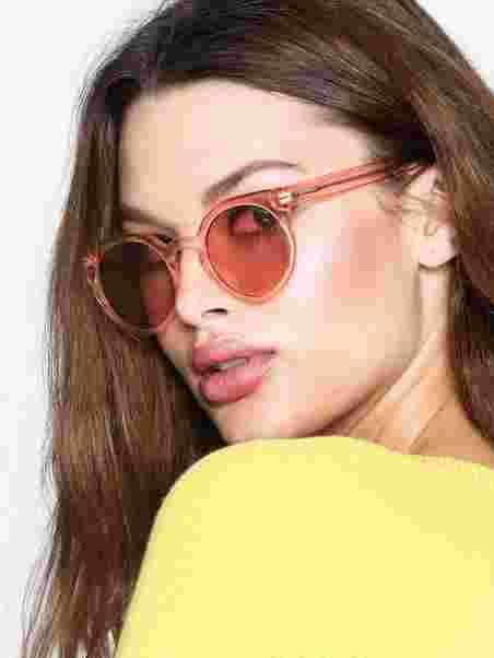 de14530a95e2 Lulu - Komono - Peach - Sunglasses - Accessories - Women - Nelly.com