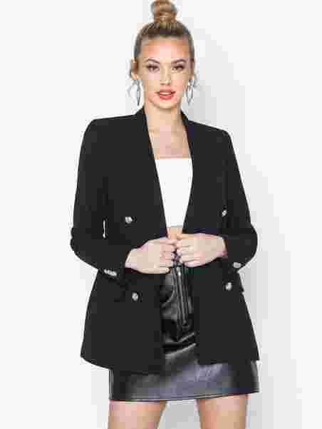 fb223b78485 Ryen - Jacket - Lauren Ralph Lauren - Navy - Jackets - Clothing ...