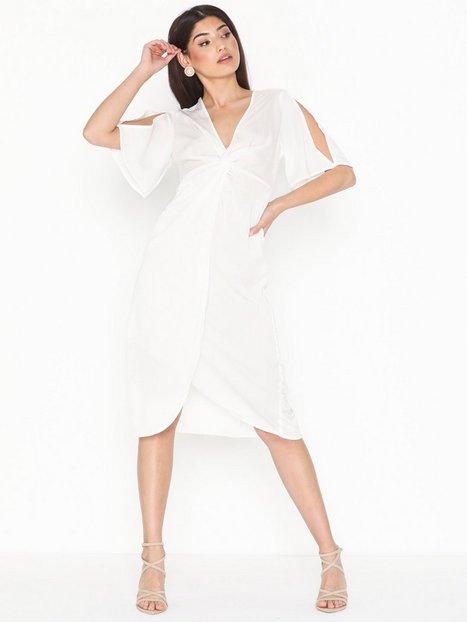 c94e7995 Only onlESTHER S/S Sleeve Medi Dress Wvn Loose fit dresses. Lækker Kjole ...