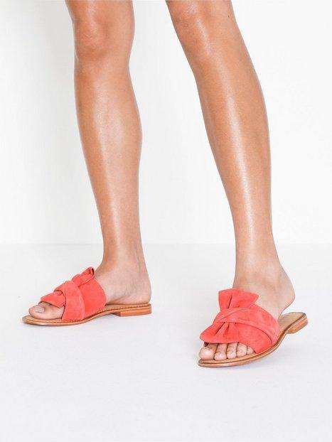 Billede af Vero Moda Vmkala Leather Sandal Sandaler