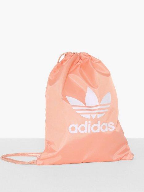 Billede af Adidas Originals Gymsack Trefoil Rygsække