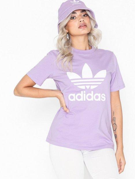 Billede af Adidas Originals Trefoil Tee T-shirts