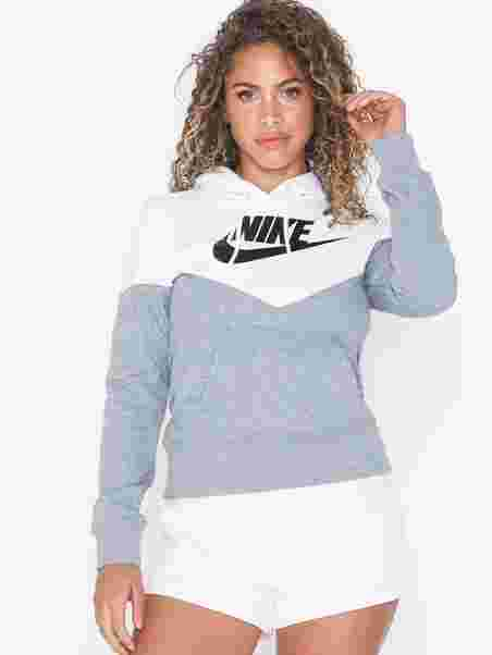 nike damen sweatshirt w nsw