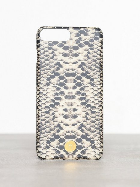 Holdit Paris Snake iPhone 6/6s/7/8 Plus Mobilskal