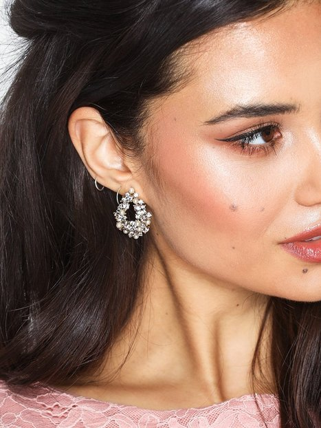 Billede af Lily and Rose Alice pearl Earrings Øreringe