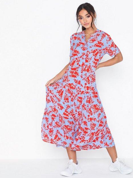 33f475252c9f Billede af Object Collectors Item Objbea S S Dress 102 Loose fit dresses