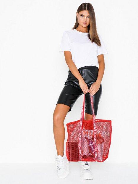 Object Collectors Item Objlusi Net Bag 103 Handväskor