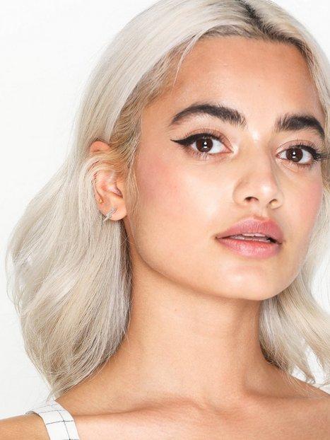 Billede af WOS Long Flash Earrings Øreringe