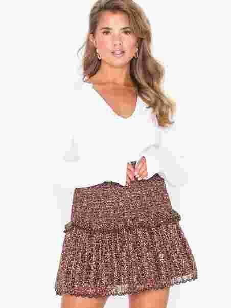 8fa5bfcd53d Melissa Skirt - Neo Noir - Harvest Moon - Nederdele - Tøj - Kvinde ...