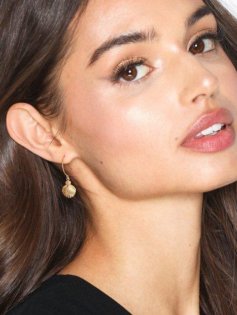 Billede af Syster P Beaches Shell Earrings Øreringe