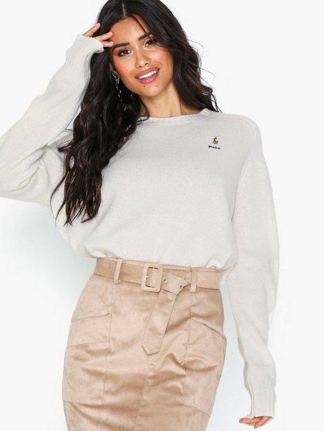 Billede af Polo Ralph Lauren Ls Po-Long Sleeve-Sweater Strikkede trøjer