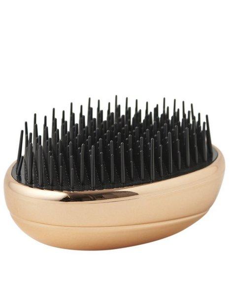 Billede af Pieces Pcbrisha Hair Brush D2D Børster & kamme Bronze