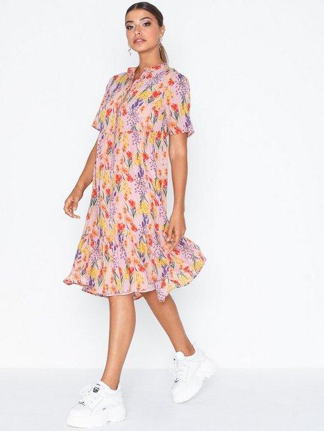 Billede af Object Collectors Item Objally S/S Dress 103 Kjoler
