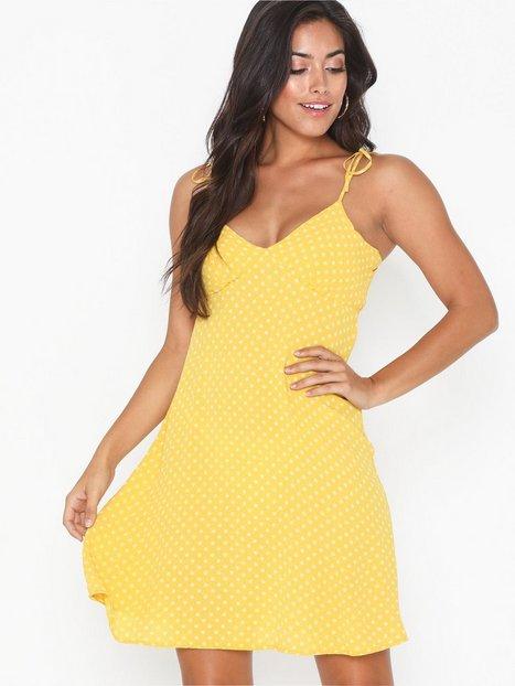 Billede af Vero Moda Vmabigail Short Singlet Dress Vip Loose fit dresses