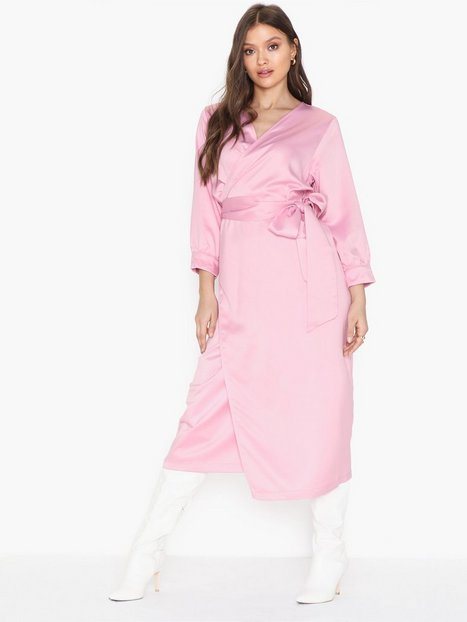 Billede af Aéryne Cowry dress Langærmede kjoler