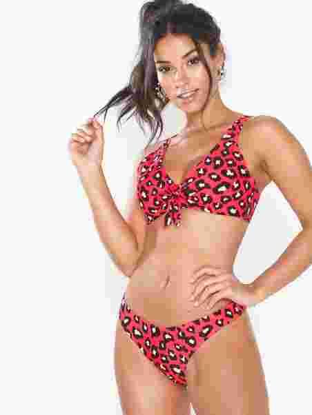 5d70caa0 Rebel Cat Wire - Hunkemöller - Coral - Bikinis - Swimwear - Women ...