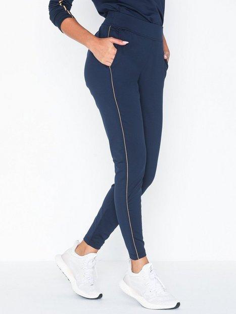 Billede af Casall Conscious Gold Touch Pants Tights & bukser