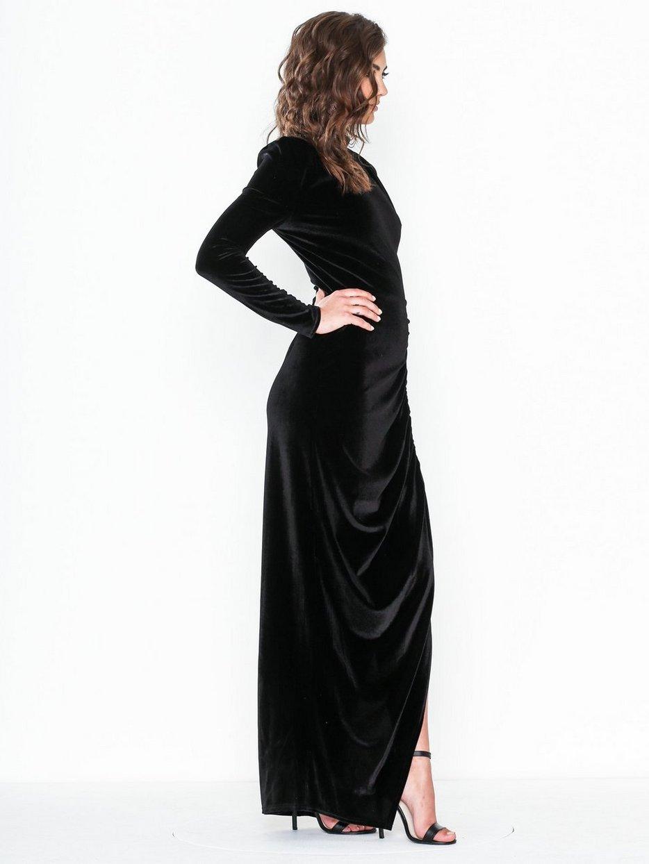 silke klänning nelly