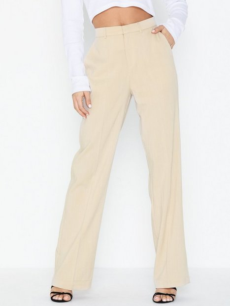 Billede af Neo Noir Alba Linen Pants Bukser