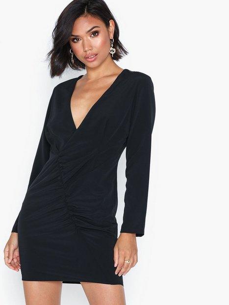 Billede af NLY Trend Draped Dress Loose fit