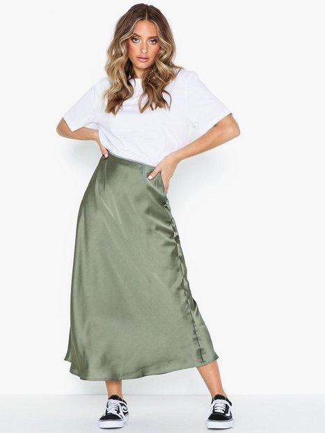 Billede af Object Collectors Item Objalina Mw Skirt a Div Midi nederdele