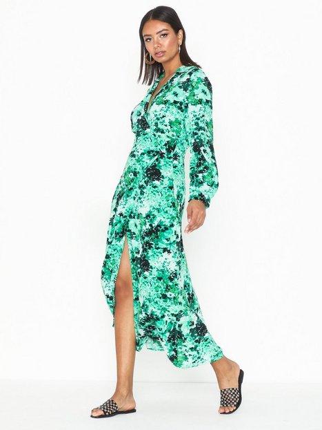 75f8c33f Object Collectors Item Objsana L/S Dress 104 Skater kjoler
