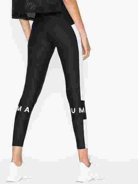 f4953431f56f60 Puma Xtg Legging - Puma - Black - Tights & Pants (Sports Fashion ...
