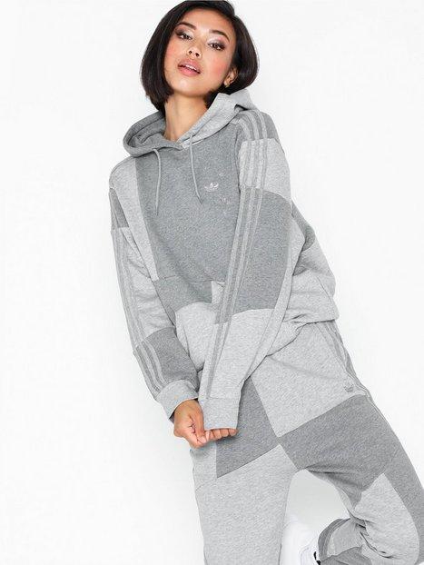 Billede af Adidas Originals Dc Hoodie Sweatshirts