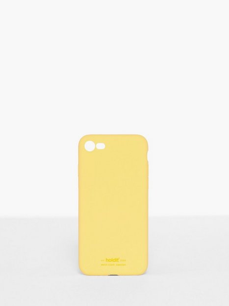Holdit Silicone Case iPhone 7/8 Mobilskal