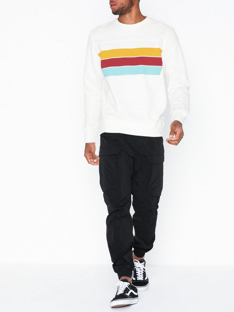 JORTEAM SWEAT CREW NECK