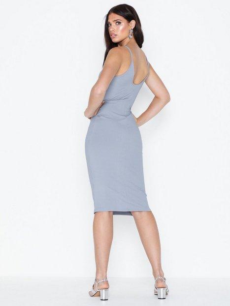 Billede af NLY Trend Amazing Neckline Dress Tætsiddende kjoler