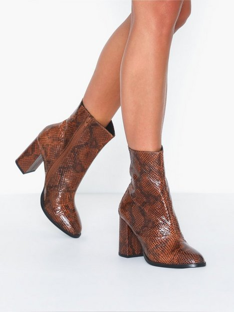 Billede af Vero Moda Vmnele Boot Boots