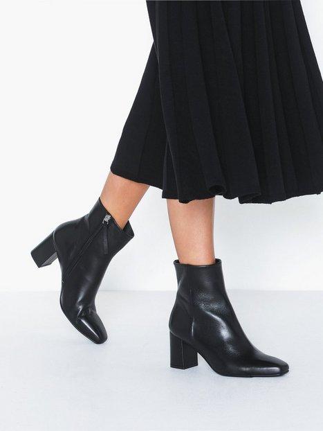 Billede af J Lindeberg Becca boot-ES Leather Heel