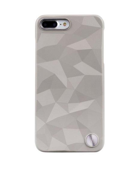 Holdit Phone Case iPhone 7Plus/8Plus Mobilskal Taupe