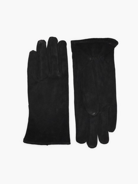 Billede af Pieces Pccomet Suede Gloves Beanies, Scarves & Gloves