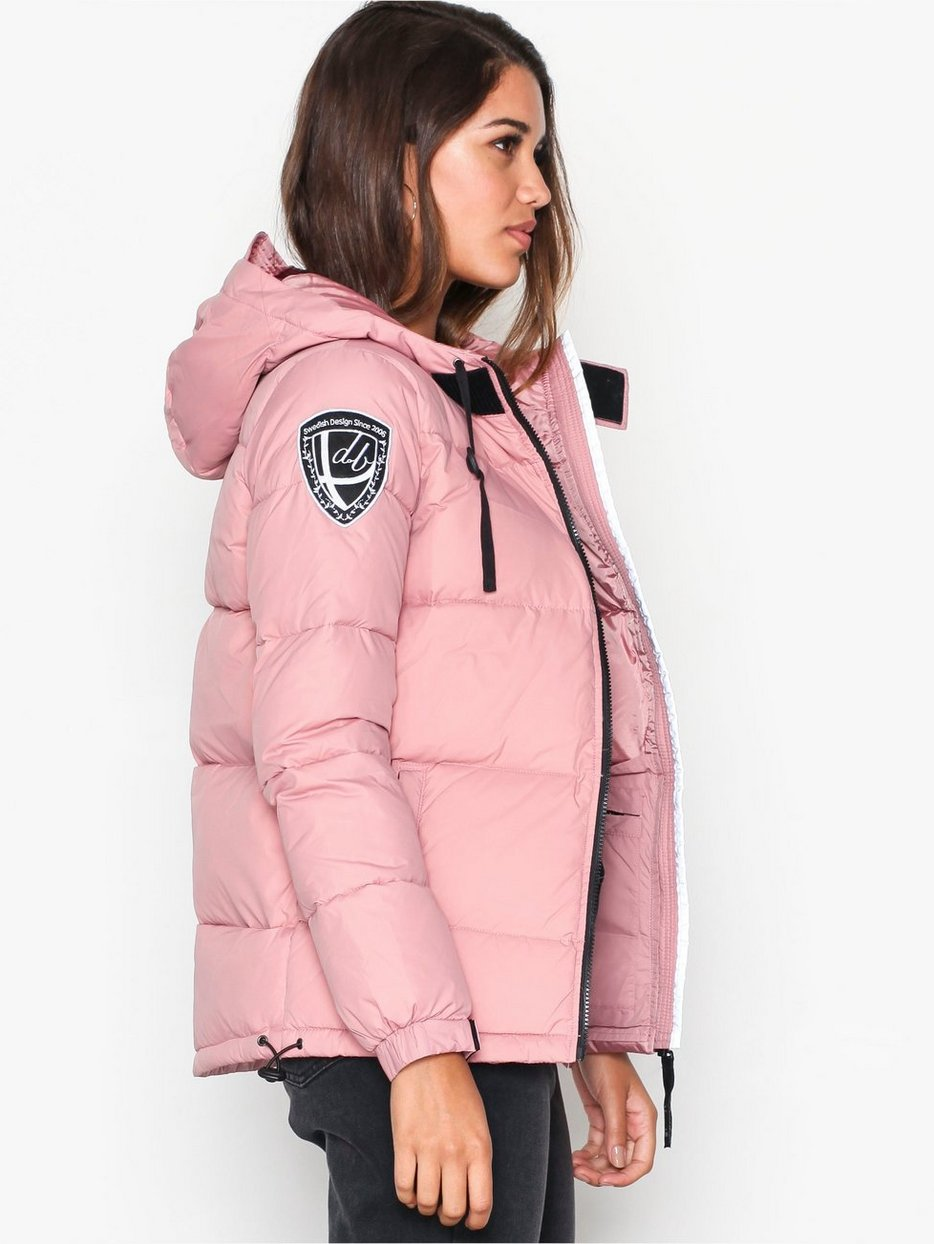Eskimå Down Jacket, D Brand