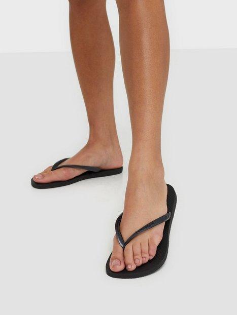 Billede af Havaianas Slim Flip-Flops Sort