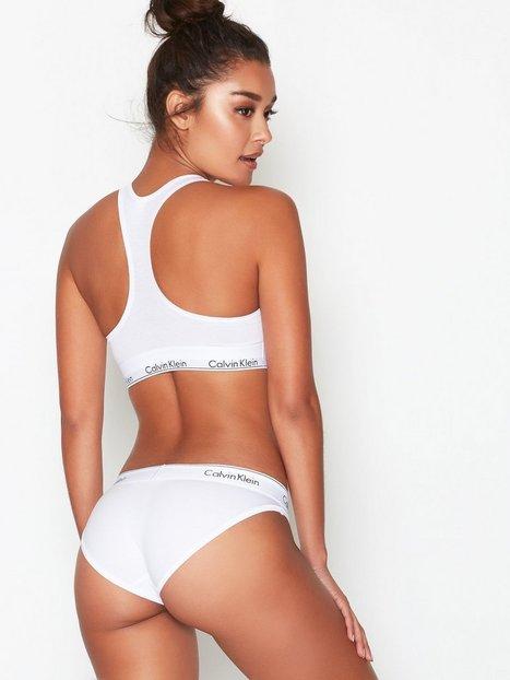 Modern Cotton Bikini Brief