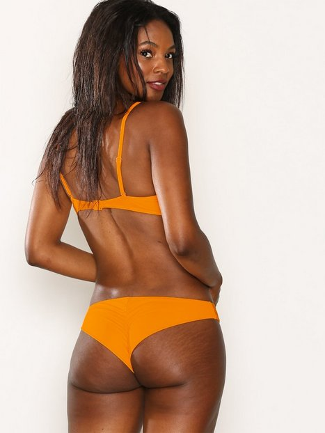 NLY Beach Brazilian Bikini Panty Trosa Orange thumbnail