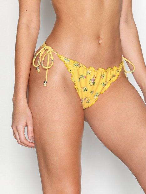 Ruffle Brazilian Panty