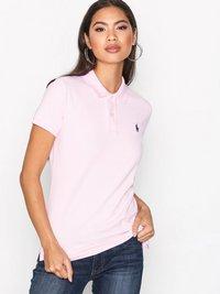 Toppar, Skinny Fit Polo Short Sleeve, Polo Ralph Lauren - NELLY.COM