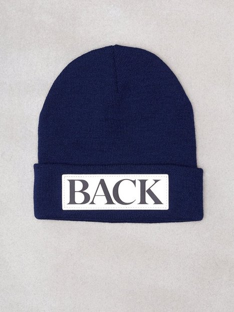 Reflective Knitted Hat