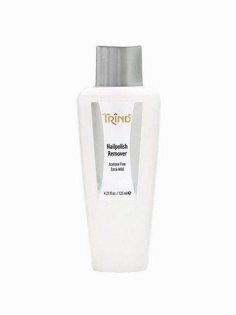 Billede af Trind Nailpolish Remover 125 ml Make up fjerner Transparent
