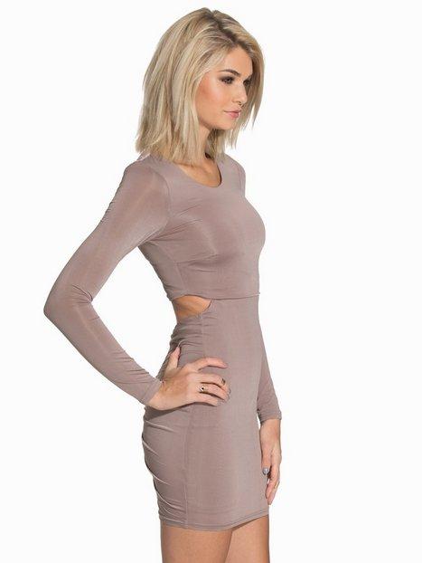 Shimmery Diva Dress