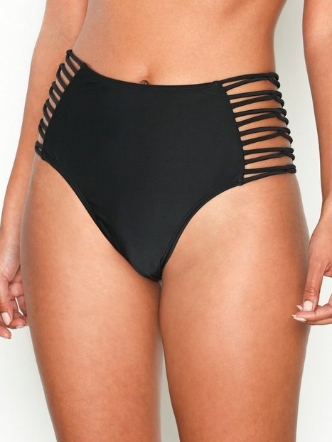 High Waisted Strap Bikini Panty