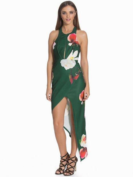 Billede af Ginger Fizz Magnolia Dress Maxikjole Multi