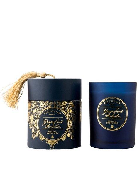 Billede af Victorian Candles Sense Tasslebox Grapefruit Vanilla Duftlys Grapefruit Vanilla