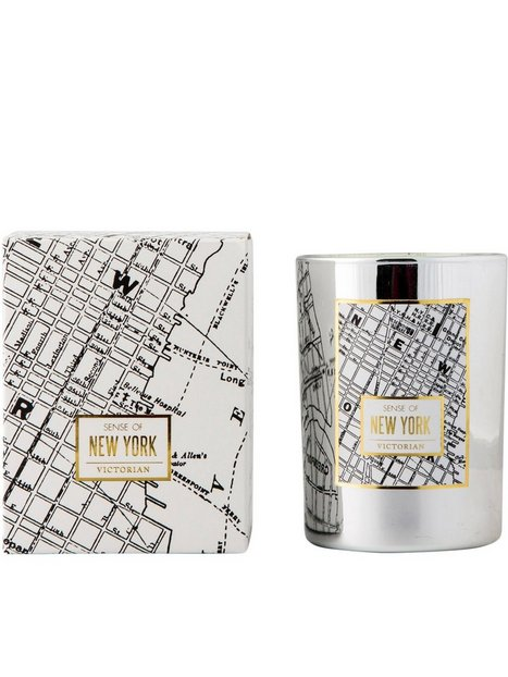 Billede af Victorian Candles New York Duftlys New York